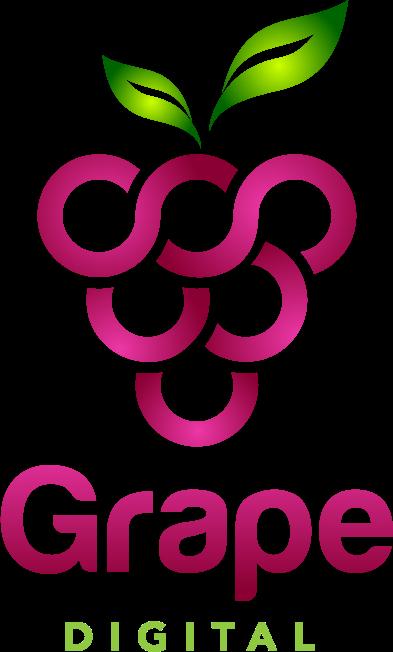 Grape Digital Logo
